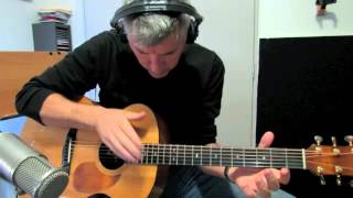 Mal McCallum-'Querencia' guitar instrumental Live youtube