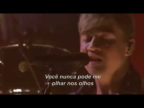 The Chainsmokers & 5 Seconds Of Summer - Who Do You Love (TRADUÇÃO/LEGENDADO)