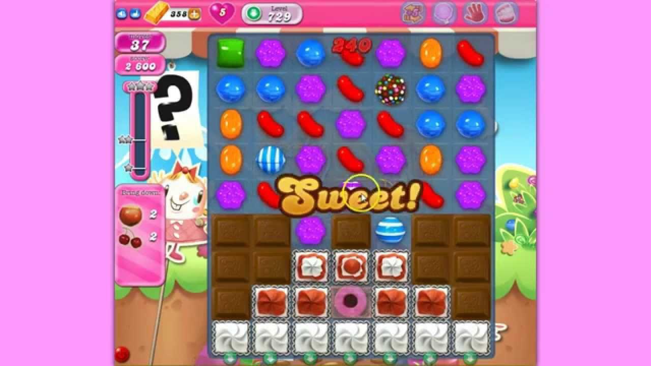 quanti livelli ha candy crush saga