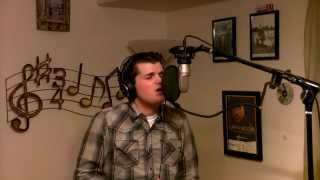 Casting Crowns - Who Am I - (COVER) by Drew Dawson Davis