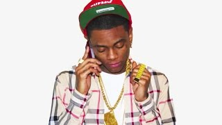 Soulja Boy • Snapbacks and Tattoos