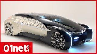Renault EZ-Ultimo, montez à bord du concept car autonome de luxe