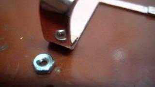 三輪軌道車導電金具,(鏡面)處理.雷霆F2,閃電2代底盤,天豪混碳底盤.適用.