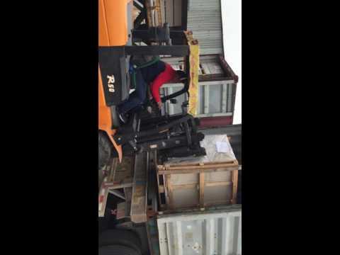 Foshan Olar Co , Ltd Loading Flat Pallet