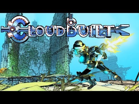 CloudBuilt -  Parkour At The Speed Of Light!!!