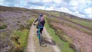 Dales Trails Reeth May 2016