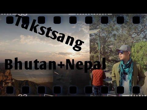 Traveling to Nepal+Bhutan (Vlog#2)
