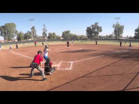 Team Sports Open, v Firecrackers AZ Hanson