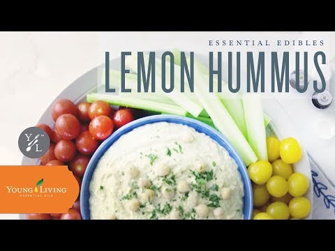 essential-edibles:-lemon-hummus-|-young-living-essential-oils