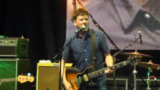 Superchunk - Throwing Things (Live 9/2/2013)