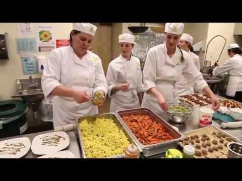 Bauman College Natural Chef Program