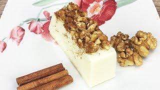 Sütlü İrmik Tatlısı Nasıl Yapılır? - Tatlı Tarifleri | Sütlü Tatlılar