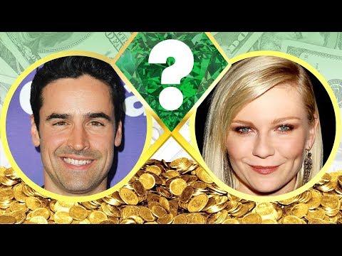 WHO'S RICHER? - Jesse Bradford or Kirsten Dunst? - Net Worth Revealed! (2017)