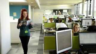 University of Derby Alumni- Sophie French, PR Manager at Dunelm