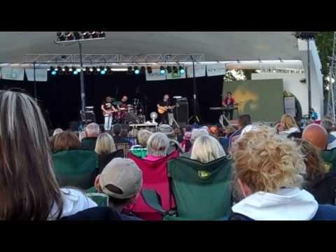 Rik Emmett Live July 24 2013