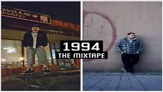 1994 (Full Mixtape)
