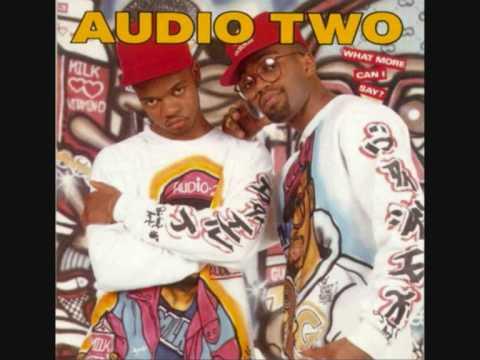 Audio 2 - Top Billin (with Lyrics)
