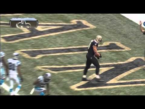 jimmy graham welcome to Seattle highlights