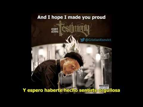 August Alsina -  Mama ( Sub. Español / English )
