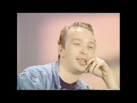 Big Black: Blast First interview on Transmission, ITV, 1989.