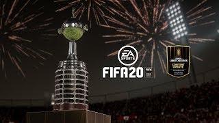 FIFA 20 | CONMEBOL Libertadores Reveal Trailer