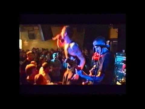Day of Contempt - Comatose - LIVE @ Hardcore 2001