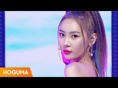 선미 (SUNMI) - 사이렌 (Siren) 교차편집 (stage mix)