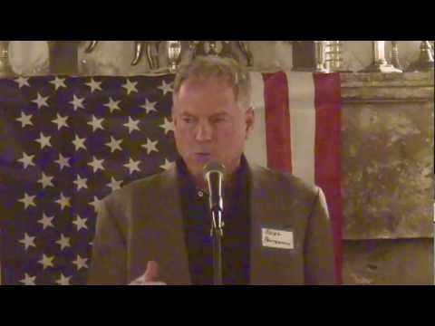 Buzz Patterson On Bill Clinton - YouTube