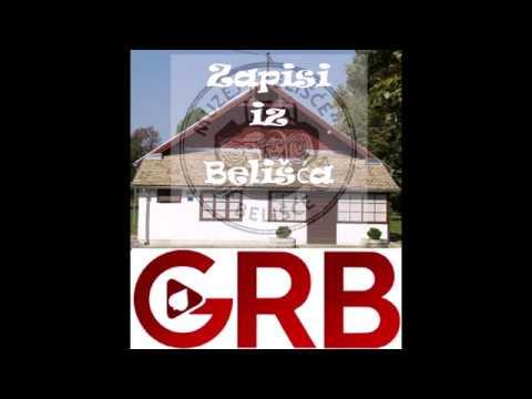 Zapisi iz Belišća - Bistrinci, naselje uz maćehu/majku Dravu