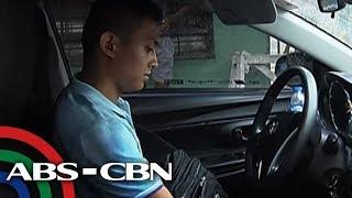 TV Patrol: Mga tsuper, operator ng Uber, umaaray sa suspensiyon