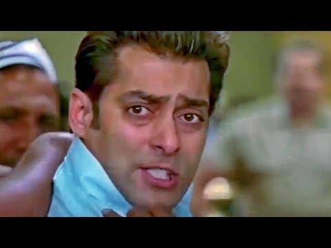 Salman Khan Best Action Scene | सलमान खान का ज़बर्दस्त एक्शन सीन | God Tussi Great Ho