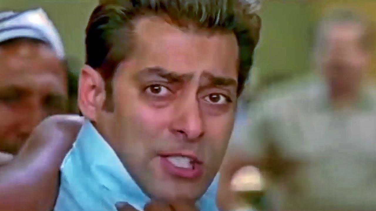 Download Salman Khan Best Action Scene | सलमान खान का ज़बर्दस्त एक्शन सीन | God Tussi Great Ho