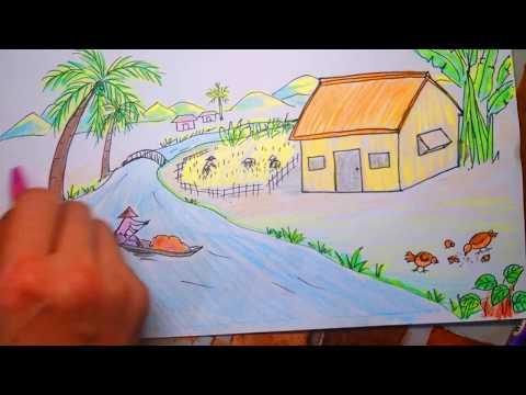 vẽ tự chọn tại kienthuccuatoi.com