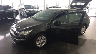 Andy-auta, Peugeot 308 1.6 HDi SW 88kw č. - 18144