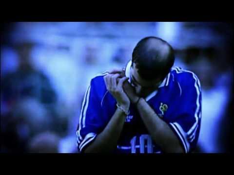Zinedine Zidane HD by ElAlonso