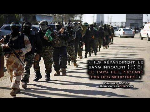 Conflit israelo-palestinien disséqué-7-Jihad,Hamas,Bouclier Humain : L'Effroyable Vérité Prophétisée