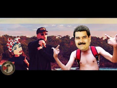 Bad Bunny - Amorfoda | PARODIA VENEZOLANA | [VENEZUELAFODA]