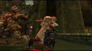 Guild Wars Factions Gameplay Trailer #4