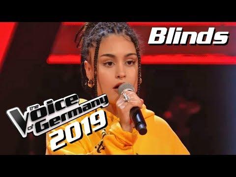 Kaiit - OG Love Kush Part 2 (Selina Schulz) | The Voice of Germany 2019 | Blinds