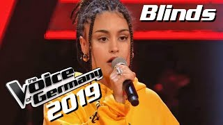 Kaiit - OG Love Kush Part 2 (Selina Schulz) | The Voice of Germany 2019 | Blinds