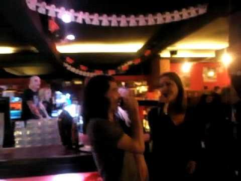 Mestre  Venezia karaoke (Hellowen partty)