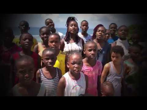 "Song: ""I Saw The Light"" From The Nice View Children`s Village Msambweni / Southcoast Kenya"