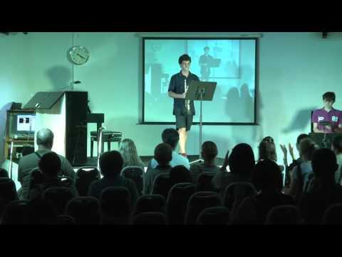 Classical Recital - Part 1 (2015-12-09)