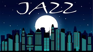 Smooth Piano JAZZ - Relaxing Luxary JAZZ for Pleasant Evening - Chill Out Music