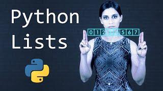 Python Lists - Learn Python Programming  (Computer Science)