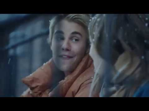 Justin Bieber T Mobile    Friends song    Deutsche Telekom