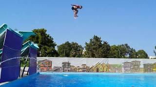 Aquapark Dolusu Kemer Turkey