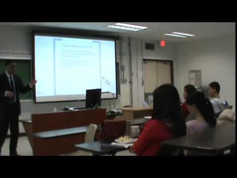 BC PNP and Alberta PNP workshop at TRU University