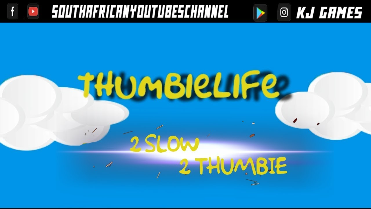 Thumbielife Episode 6-2Slow 2Thumbie | Fast and Furious parody | Indian Fast and Furious