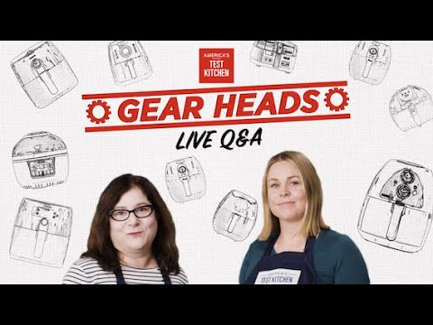 Introducing Atk Gear Heads Live Q A With Lisa And Hannah